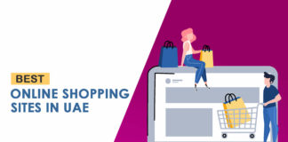 Online Shopping Sites in UAE