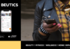 Beutics App