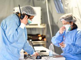 UAE Attempting Ways to Avoid Spread Of Coronavirus Pandemic