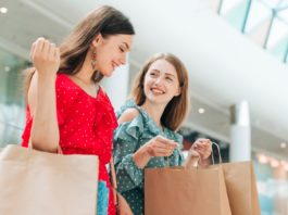Better Shopping Experience in Dubai