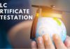 SSL Certificate Attestation