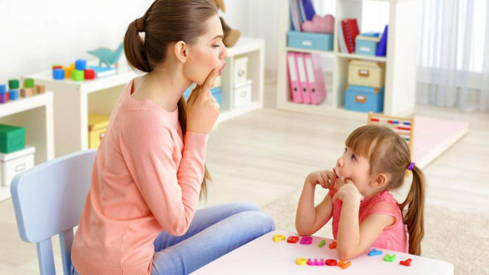 5 Best Speech Therapy Clinics in Dubai