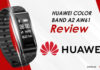 Huawei Color Band A2 AW61